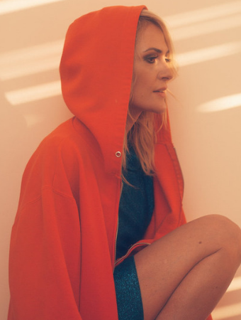 emily haines by justin broadbent