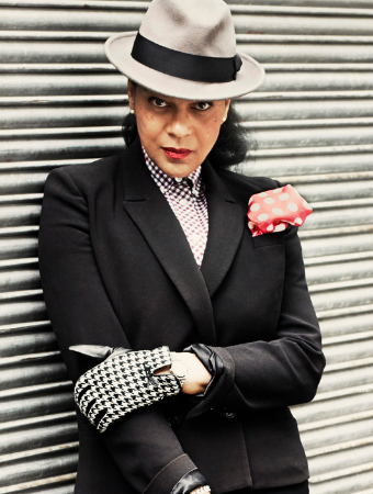pauline black by dean chalkley