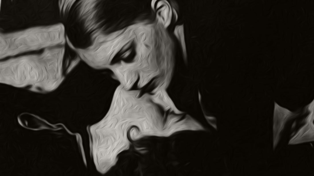 lee miller the kiss